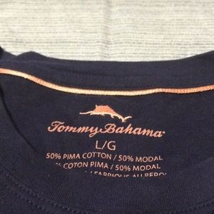 TOMMY BAHAMA BEAUTIFUL TOP EXCELLENT CONDITION